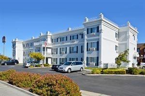 Best Western - Salinas Monterey Hotel