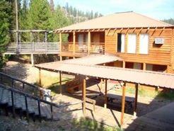 Lolo Hot Springs Lodge