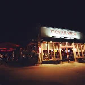 Oceanview Bistro