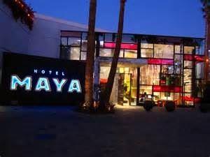 Fuego @ Maya Hotel