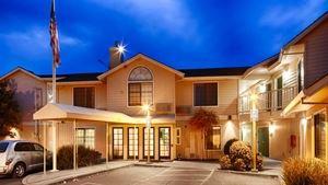 Best Western Plus - Stevenson Manor