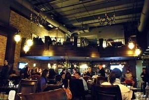 Bleecker Street Bar & Grill