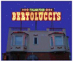 Sodini's Bertolucci's