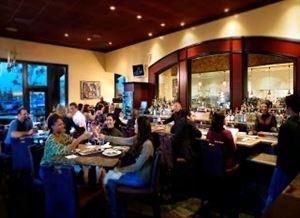 The Winery Restaurant & Wine Bar