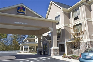 Best Western - Mountain Villa Inn & Suites