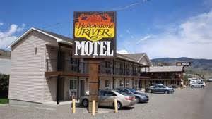 Yellowstone River Motel