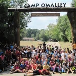 Camp O'Malley