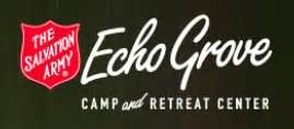 The Salvation Army Echo Grove Camp