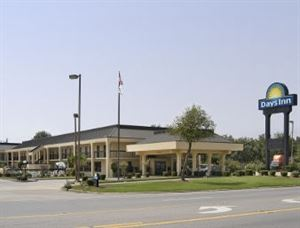Days Inn Greenville MS