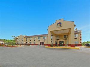 Best Western - Gateway Inn