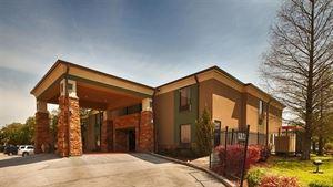 Best Western - Bayou Inn
