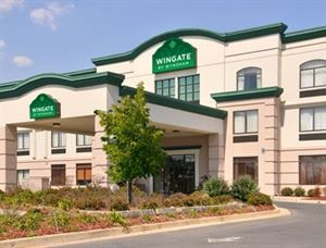 Wingate by Wyndham West Monroe