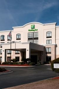 Holiday Inn Savannah S - I-95 Gateway