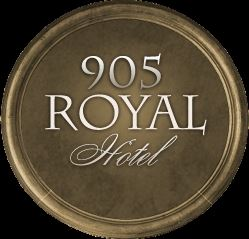 Nine-O-Five Royal Hotel