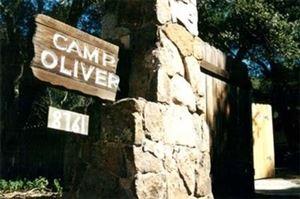 Camp Oliver