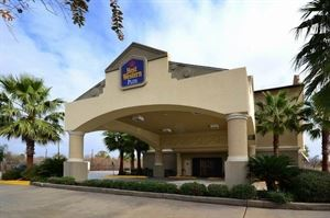 Best Western Plus - Houma Inn