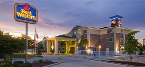 Best Western Plus - Slidell Inn