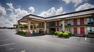 Best Western - Ashburn Inn