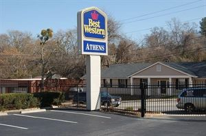 Best Western - Athens