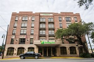Holiday Inn Savannah Historic District