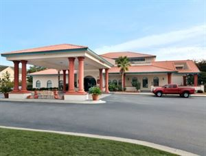 Days Inn & Suites Savannah Gateway/I-95 And 204