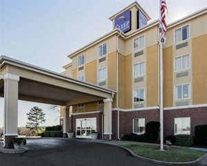 Sleep Inn & Suites University