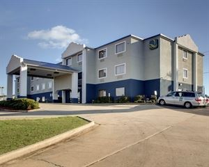 Quality Inn & Suites Jackson Int'L Airport