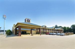 Best Western - West Monroe Inn