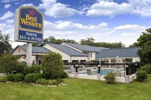 Best Western - North Inn & Suites