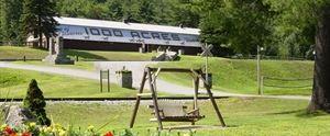 1000 Acres Ranch Resort