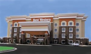 Best Western Plus - Goodman Inn & Suites