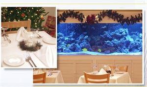Yellowfin's Restaurant