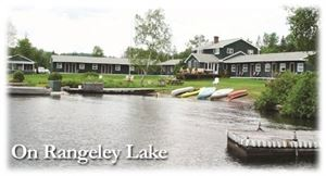 Town and Lake Motel