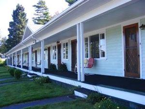 Edenbrook Motel