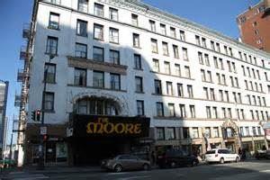 Moore Hotel