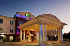 Holiday Inn Express & Suites Talladega