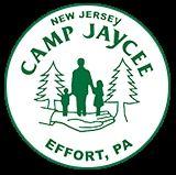 New Jersey Camp Jaycee