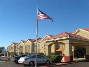 Best Western - Tolleson - Phoenix Hotel