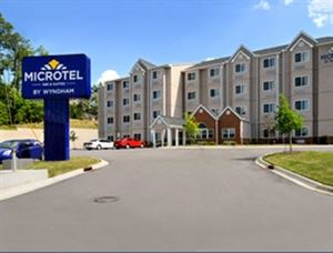 Microtel Inn & Suites by Wyndham Hoover/Birmingham