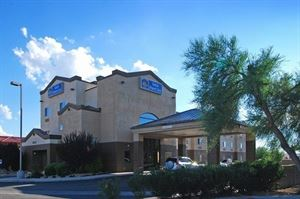 Best Western Plus - Gold Poppy Inn