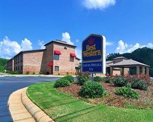 Best Western - Auburn/Opelika Inn