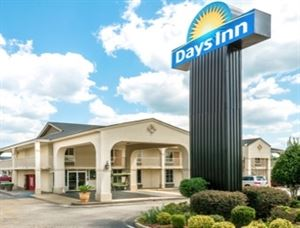 Days Inn Shorter