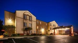 Best Western Plus - Russellville Hotel & Suites