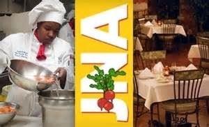 JNA Institute of Culinary Arts