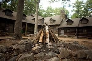 Camp Mitton