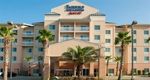 Fairfield Inn and Suites Orange Beach