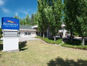 Baymont Inn & Suites Coeur d'Alene