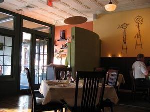 Zola Kitchen & Wine Bar