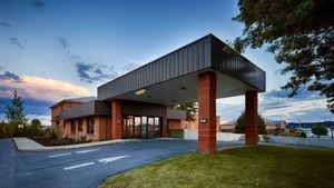 Best Western - Inn & Conference Center