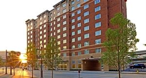 Residence Inn Pittsburgh North Shore